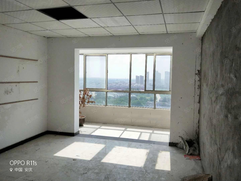 皖深大厦电梯两房,三房,位置佳,好楼层,采光佳,急售
