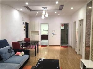 西昌曦城电梯小高层精装修87平方两室两厅一卫可按揭