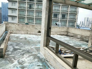 老卫校对面大户型赠送顶楼使用面积200平