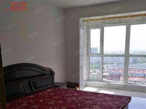 出租金厦华府两居室,带电梯