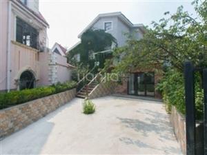 BEST东方之珠花园别墅(别墅)257.9平米,别墅1620