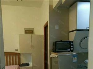 西山林雨,5万就能买精装修单身小公寓麻雀虽小五脏俱全!