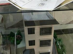 锦绣东山独栋别墅赠送近200平米内外双庭院上下双露台