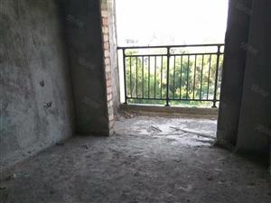 帝豪广场电梯房高层毛坯复式楼