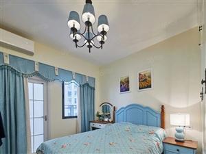 天鹅广场附近恒泰华庭一室一厅带全套家具家电拎包入住