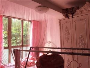 急售海甸岛白沙门公园《珍珠裕苑》精装两房户型方正南北通透