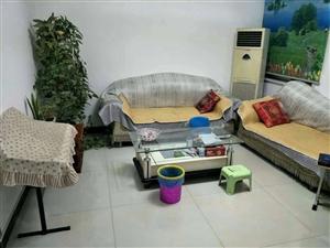 阳光庄园精装修两居室带部分家具家电地下室有房本
