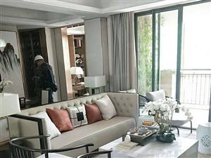 麓湖国际73平米2室2厅首付仅8万昆明后花园度假手选
