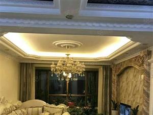 佳家地产金泰新区两室明厅精装修地段繁华有证