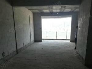 《乐家房产》半山公馆毛坯2房出售,三阳台,户型完美