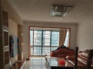 市政府,新区繁华地段。锦绣华庭4房2厅家电家具齐全