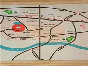 漳州高新区R3站点旁大三房单价4999元起,急售