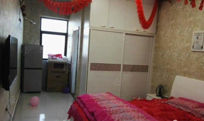 观澜国际一居室小公寓精装修价位合理急售