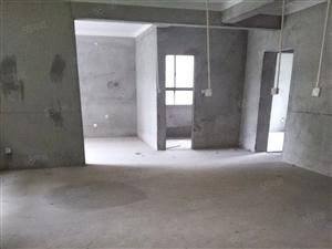 博士园电梯10楼58平米2室毛坯,证满2年税少,位置优越
