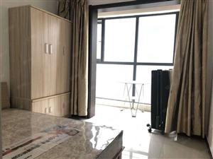 电视塔地铁口精装两室拎包入住随时看房!
