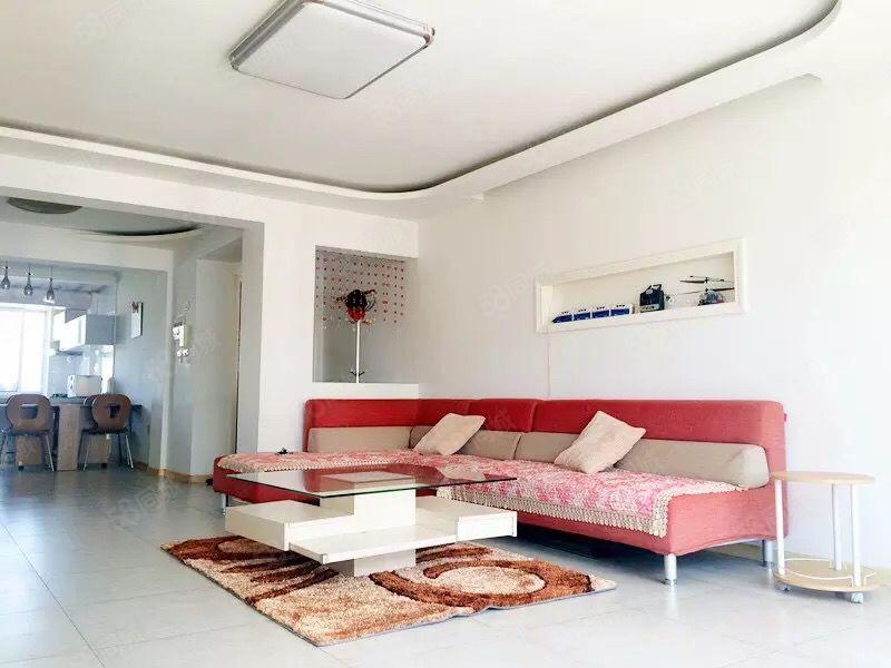 出租红星美凯龙东侧BAO地城C区威尼斯人娱乐开户乐户型两室一厅家电齐全!