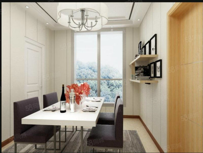 出售�典三室�粜�к��斐�低的RMB住繁�A地段小�^