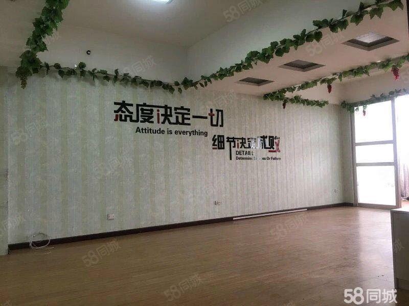 粤海公寓两室,中央空调,商住两用