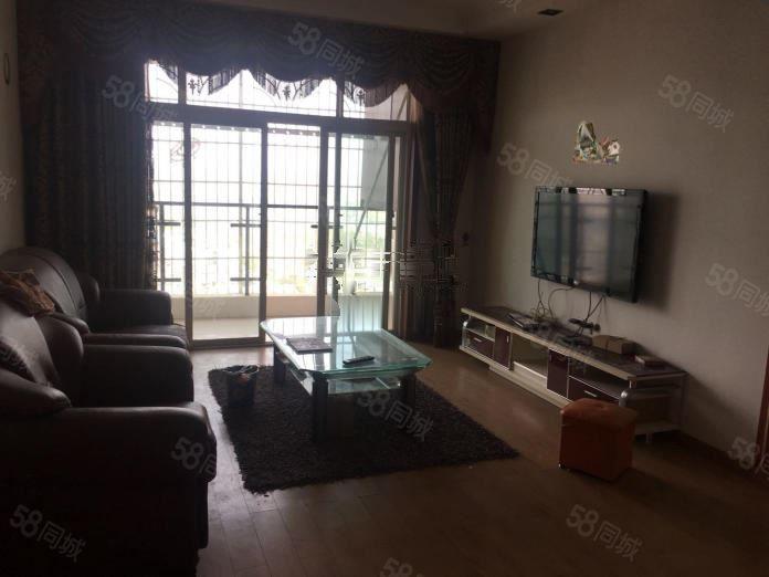 上江城精装2室干净舒适江景房出租空调2个