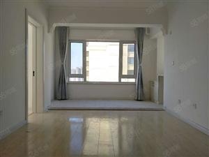 海尔博悦兰庭精装套三双南向卧室西向客厅采光好视野好