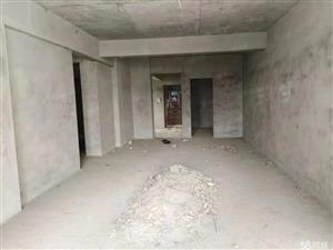 新时空电梯3楼3室2厅2卫136平毛坯面积大采光好