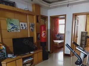 鸿基新村3室2厅1卫2楼14平米车库三小三中学.区