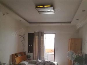 粤海公寓:繁华地段、1室1厅1卫、51平单身公寓商.住两用