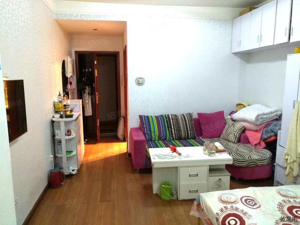 橡树玫瑰城精装一室家私全送独享都市生活超超享受