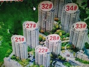万邦城小区。中间楼层,带车位,房主可更名,紧靠黄海高中。