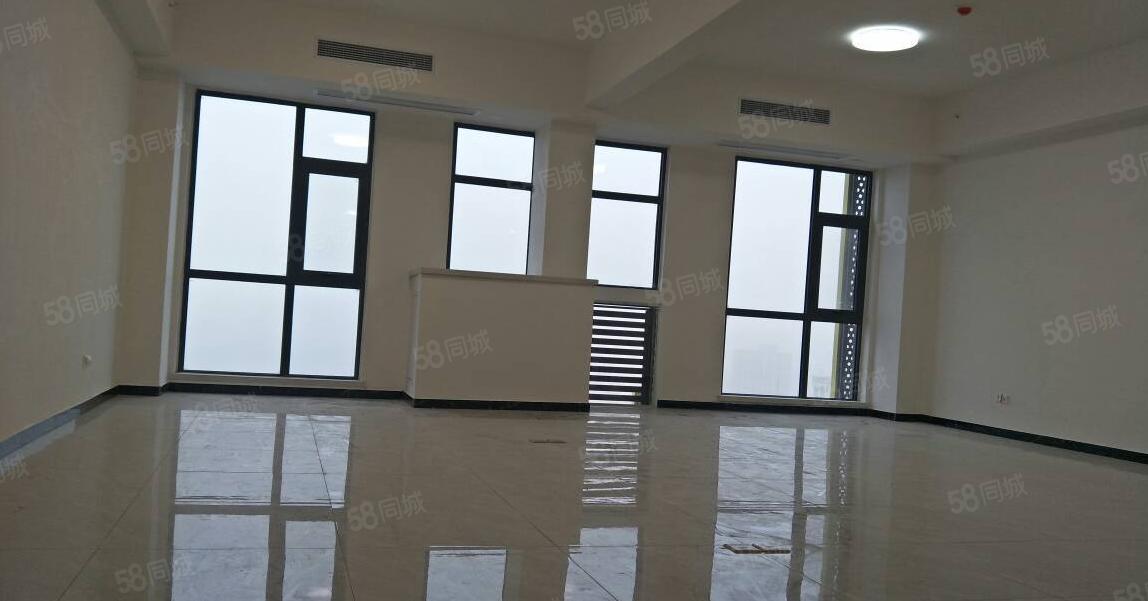昌建新世界写字楼110平精装修中央空调欢迎看房