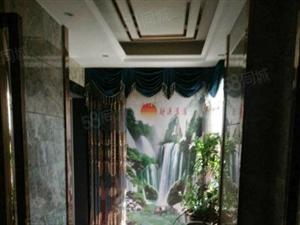 海利山庄精装房3楼,3室2厅,精装空房