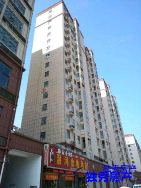 潜水河畔电梯楼位于南门口中心离幼儿园三中路近交通方便