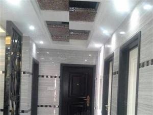 铅山县黄家翰林4室2厅2卫8楼电梯豪华装修带家具家电