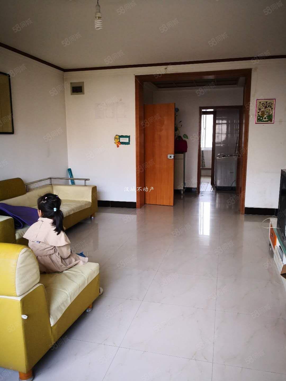 世纪大道(秦阳花园)三室精装拎包入住随时看房