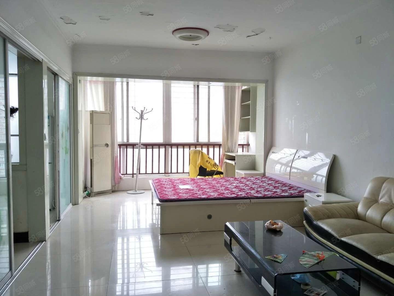 一高南凤凰国际花园,53平方米,标准一室一厅,可按揭!
