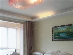 颐园小区豪华装修带品牌家具家电三室两厅两卫好楼层