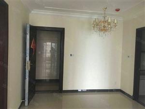 柳园南路恒大名都,精装2室,新房未住,首付50万即可