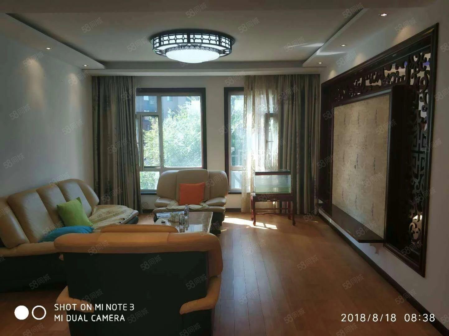 吉良康郡花式洋房、149.8平、豪华装修、多层2楼