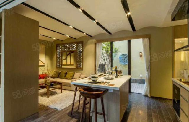 假日度假区高品质公寓旅游度假一应俱全精装总价仅37万