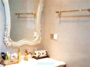 瑞景城三房两厅豪华装修入住不到一年房东诚心出售