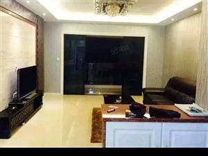 香格里拉多层三室126平方只要80万精装修带10平车库80万