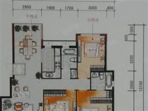 经开区御山河电梯洋房现房有证好楼层出售