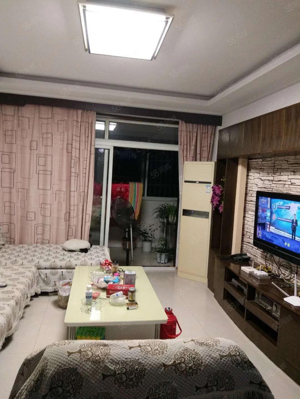 幸福佳苑、三室两厅、112平米、4/6楼、90万
