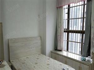 乐家房产新出商业城新天地步步高单身公寓出租高层53平