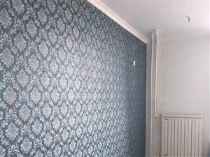 北二路万坤国际公寓1室一厅一卫