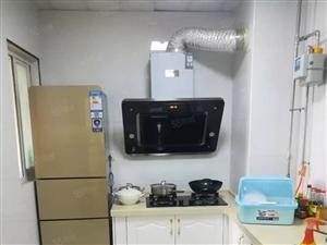 太白国际2室2厅精装修家具家电齐全,看房方便有钥匙,真实照片