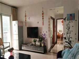 龙昆南路2007年小区三房两阳台时尚婚房装修首付39万