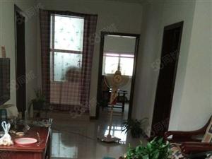 蓝堡湾两室一厅,精装修,带小院