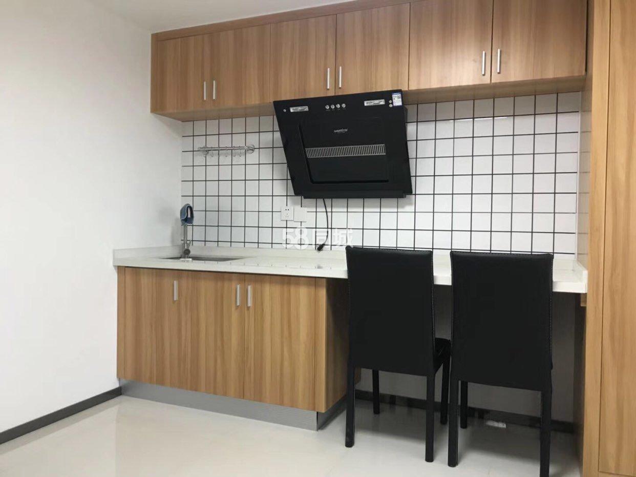 泰禾红树林(沈海高速)1室0厅1卫