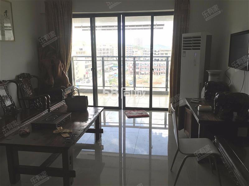 京源·上景(振士中路52号)3室1厅2卫
